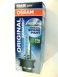 Osram D4S Xenon Original Xenarc 1stk