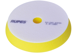 Rupes Polerskive BF130/150mm, Gul, Fin