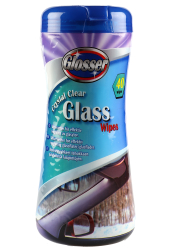 Sonax Glosser Rude og glas renseserviet