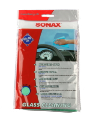 Sonax MicroFiberKlud til Glas