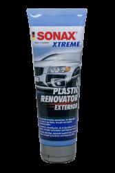 Sonax Xtreme Kunststof Gel - Plastic Renovator