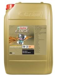 Castrol EDGE 0W-20 LL IV -20 L