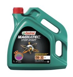 Castrol Magnatec Stop-Start 0W-30 C2 4L