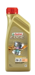 Castrol EDGE 0W-20 LL IV 1L