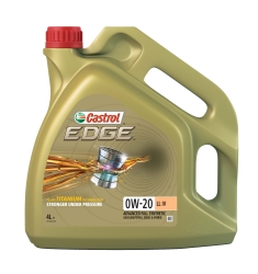 Castrol EDGE 0W-20 LL IV 4 L