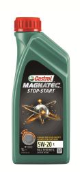 Castrol Magnatec Stop-Start 5W-20 1L