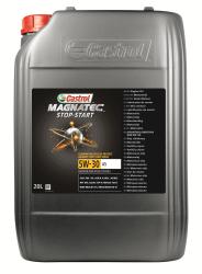 Castrol Magnatec Stop-Start 5W-30 A5 motorolie 20L