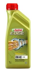 Castrol EDGE Ti 0W-40 A3/B4 motorolie 1L
