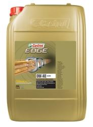 Castrol EDGE Ti 0W-40 A3/B4 motorolie 20L