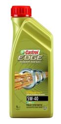 Castrol EDGE Ti Turbo Diesel 5W-40 1L