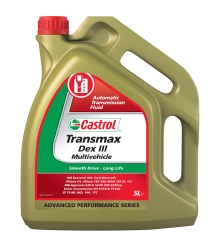 Castrol Gearolie Dexron III 5L