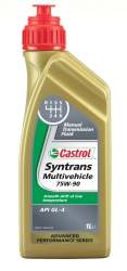 Castrol Gearolie syntrans multivehicle 75W-90 1L