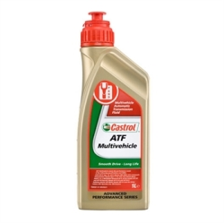 Castrol Gearolie ATF Multivehicle 1L
