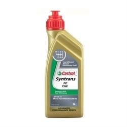 Castrol Gearolie Syntrans FE 75w 1L