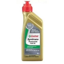 Castrol Gearolie Syntrans Transaxle 75w-90 1L