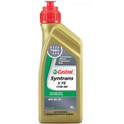 Castrol Gearolie Syntrans V FE 75w-80 1L