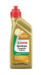 Castrol Gearolie Syntrax Longlife 75W-90 1L
