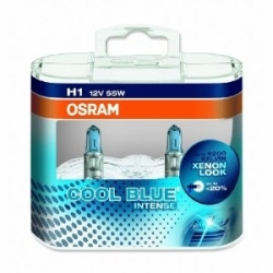 Osram Cool Blue Intense H1 2stk