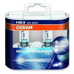Osram Cool blue Intense HB3 2stk