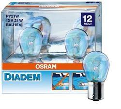 Osram Diadem PY21W 2stk