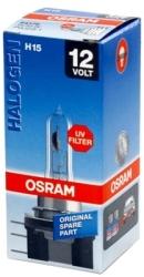 Osram Original Line H15 1stk