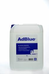 Adblue væske 10 liter