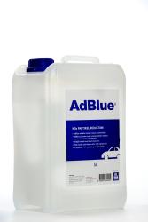 Adblue væske 5 liter