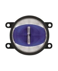 Osram LED tågelys sæt Blue Edition