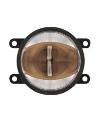 Osram LED tågelys sæt Gold Edition