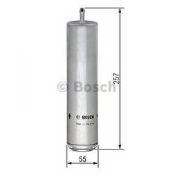 N2824 Brændstoffilter Bosch