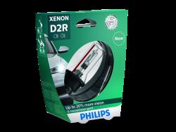 Philips D2R Xenon X-tremeVision II 1stk