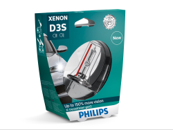 Philips D3S Xenon X-tremeVision II 1stk