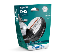 Philips D4S Xenon X-tremeVision II 1stk