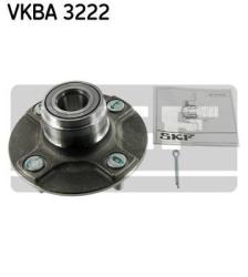 VKBA3222 SKF Hjullejesæt