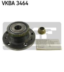 VKBA3464 SKF Hjullejesæt