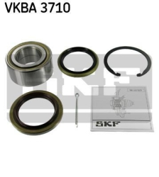 VKBA3710 SKF Hjullejesæt