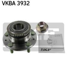 VKBA3932 SKF Hjullejesæt
