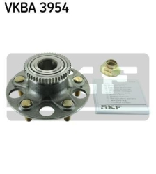 VKBA3954 SKF Hjullejesæt