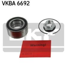 VKBA6692 SKF Hjullejesæt