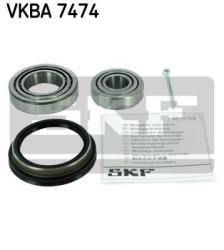 VKBA7474 SKF Hjullejesæt
