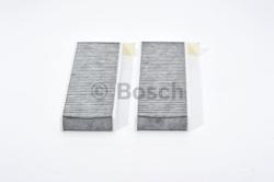 R5522 Pollenfilter aktivkulfilter Kabineluftfilter Bosch