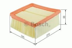 S0216 Luftfilter Bosch