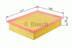 S3593 Luftfilter Bosch