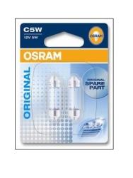 Osram Pinol pære 36mm C5W