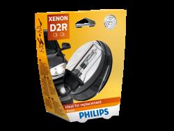 Philips D2R Xenon Vision 1stk