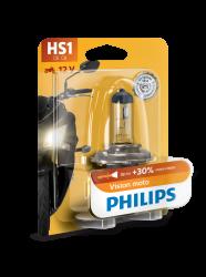 Philips HS1 Vision Moto 1stk