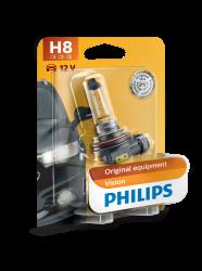 Philips Pære Vision H8
