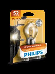Philips S2 Vision Moto pære