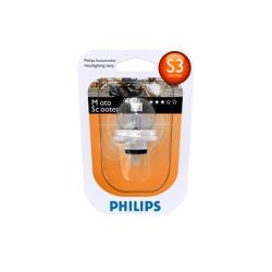 Philips S3 BlueVision Moto pære