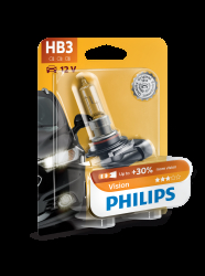 Philips Vision HB3 1stk
